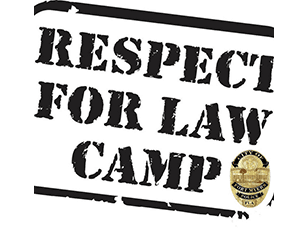 Law Camp