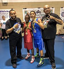 2018 Silver Gloves