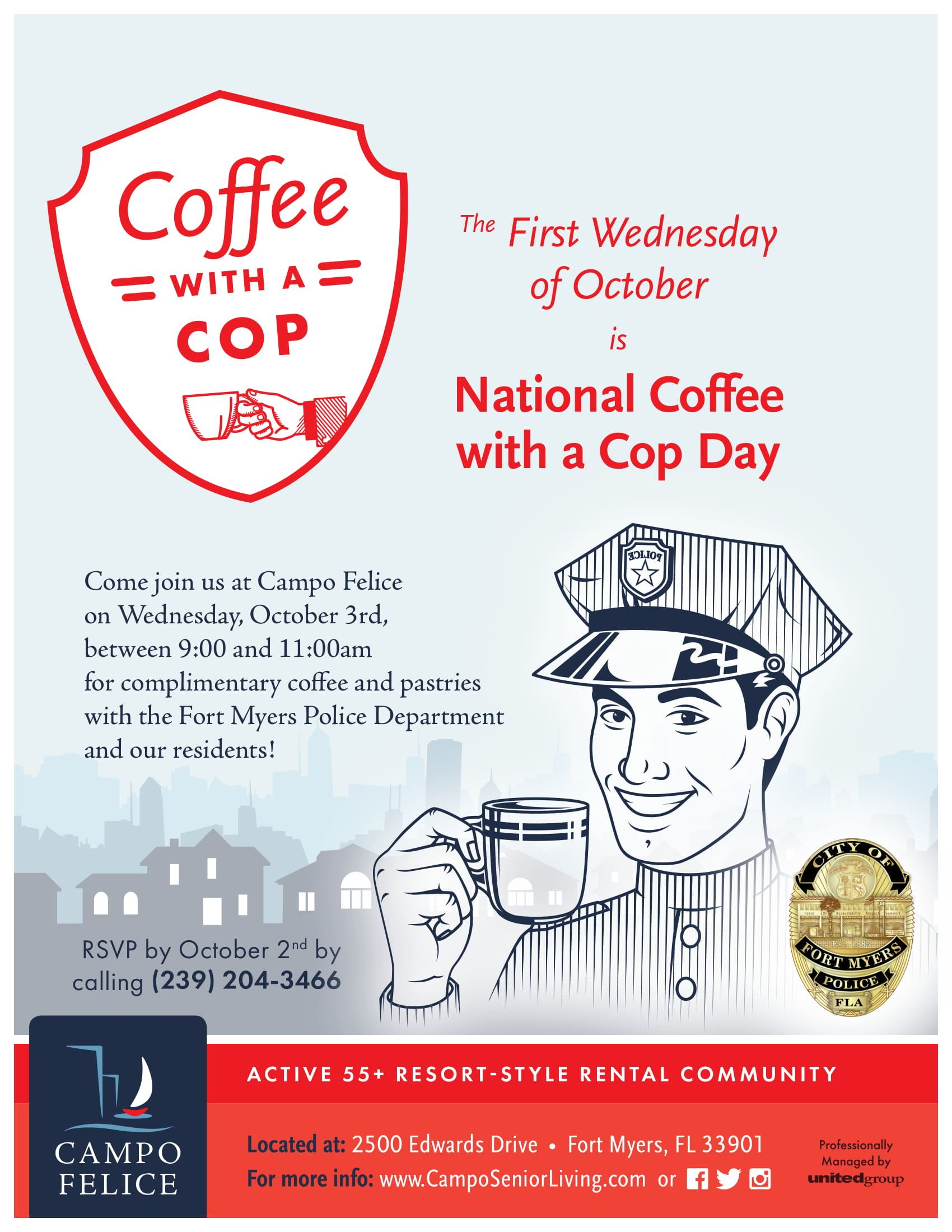 CAM - Coffee with a Cop-1