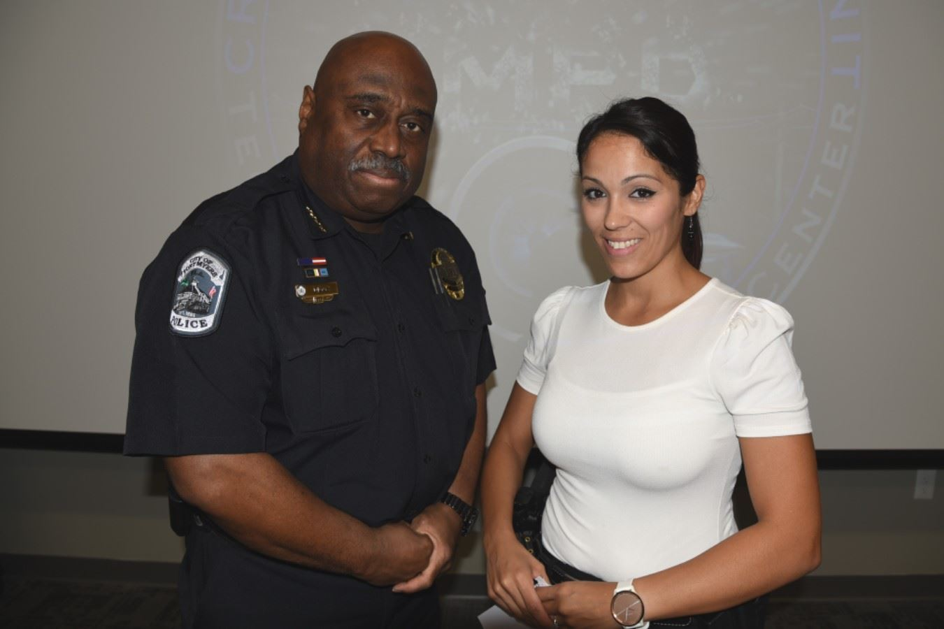 Chief Diggs-Rochelle Curr